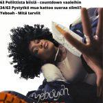 Yeboah - Mitä tarviit